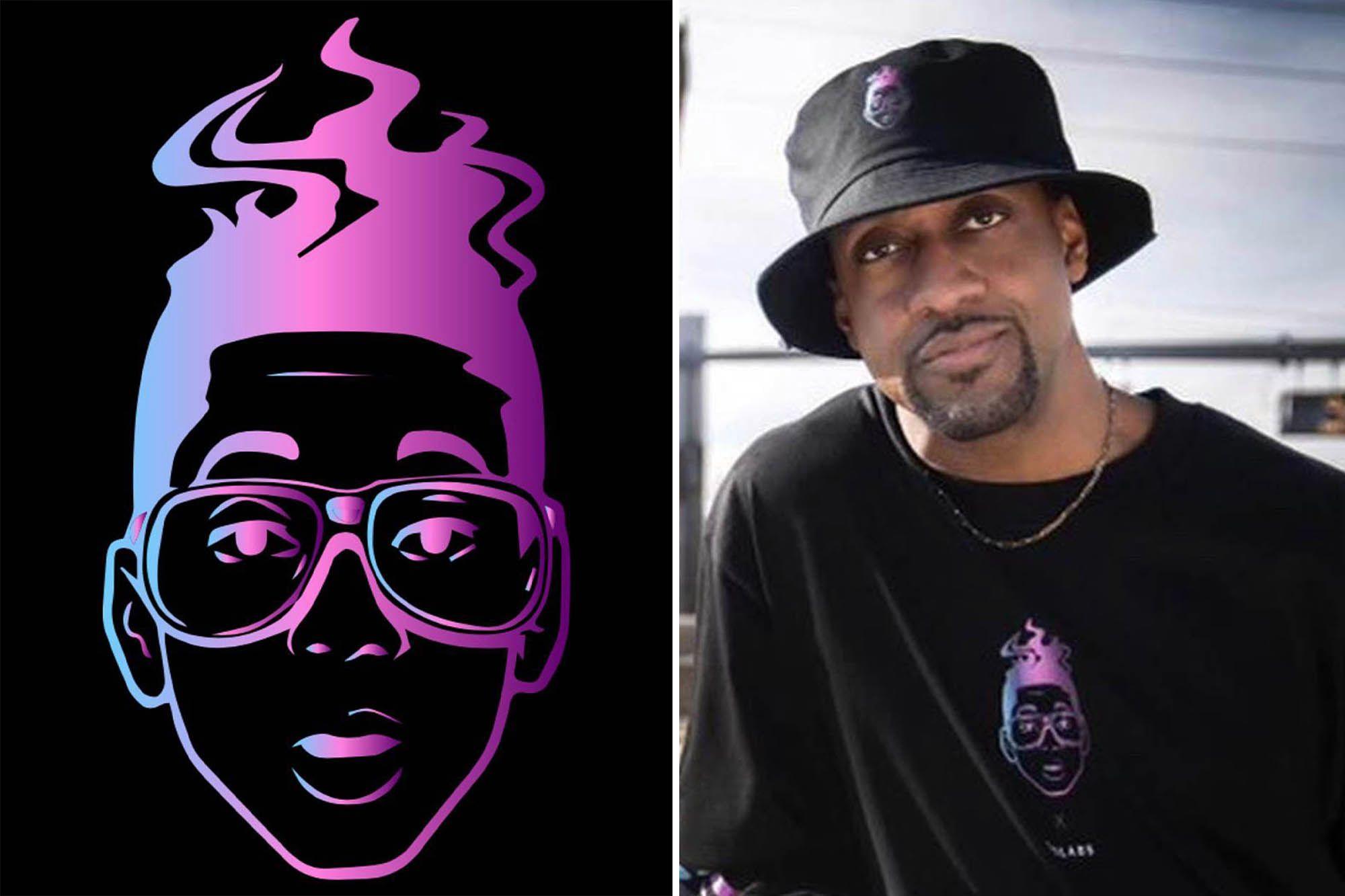 Jaleel White, el mítico Steve Urkel, se pasa el negocio de la marihuana y lanza su variedad Urkel Purple